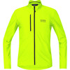 GORE BIKE WEAR Element Maglietta ciclismo Uomo giallo